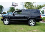2008 Jeep Commander 2008 Jeep Commander Special Package