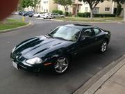 1997 Jaguar Jaguar XK XK8