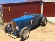 Ford Only 75 miles Ford Model A Roadster